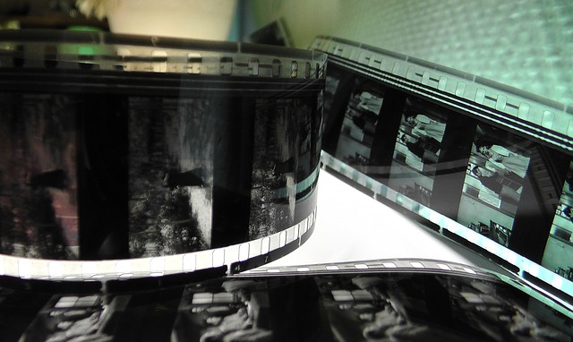 film s fotkami